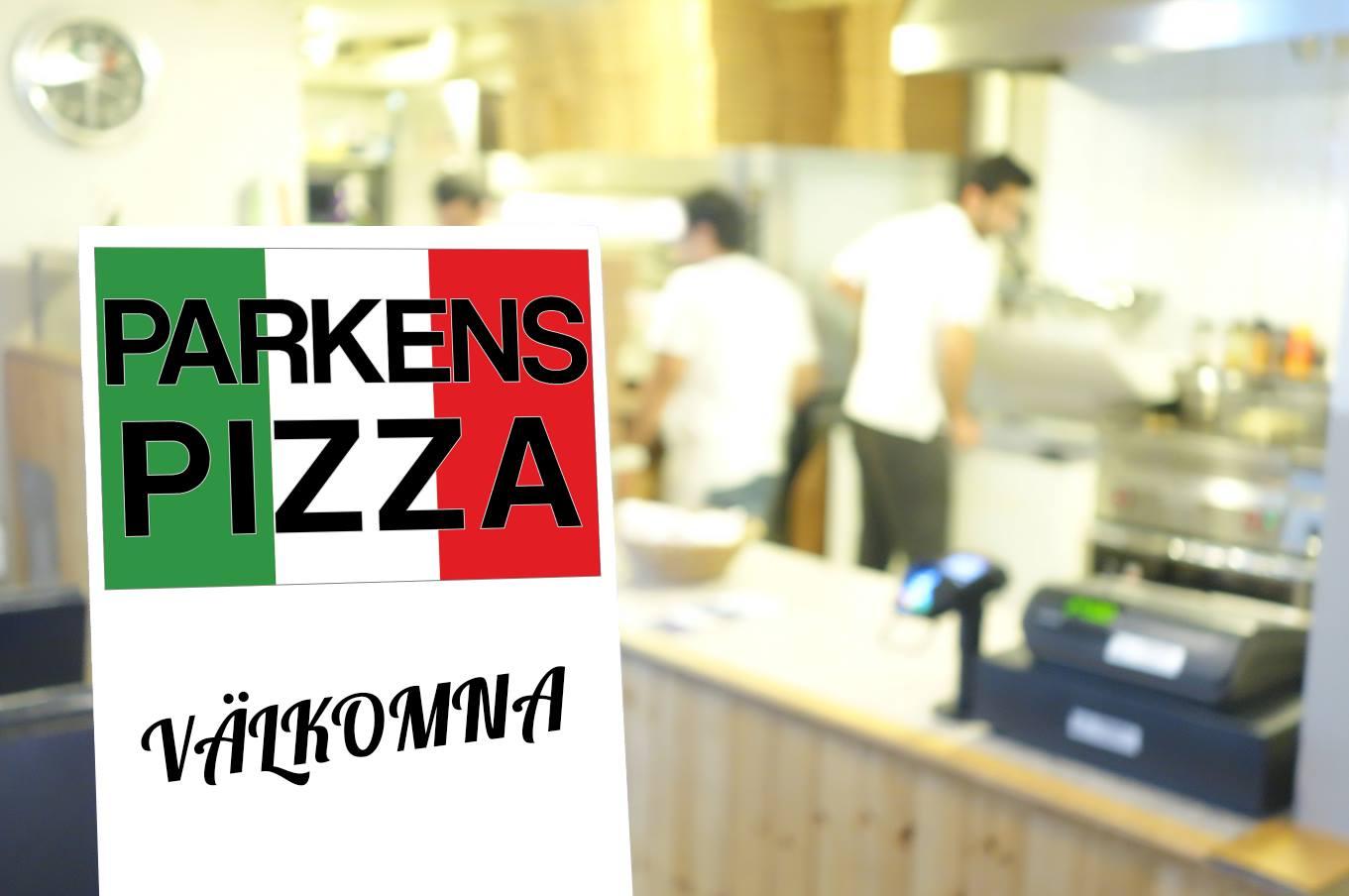 Parkens Pizza